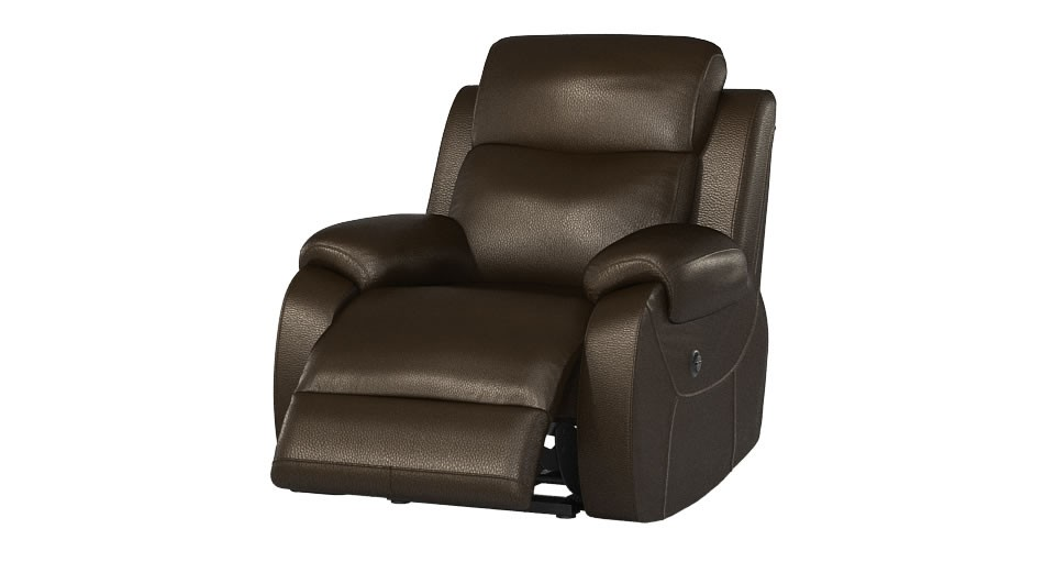 Avalon manual recliner chair