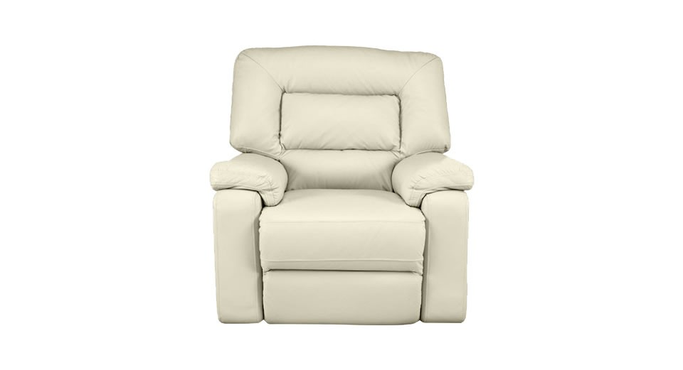 Imperia manual recliner chair