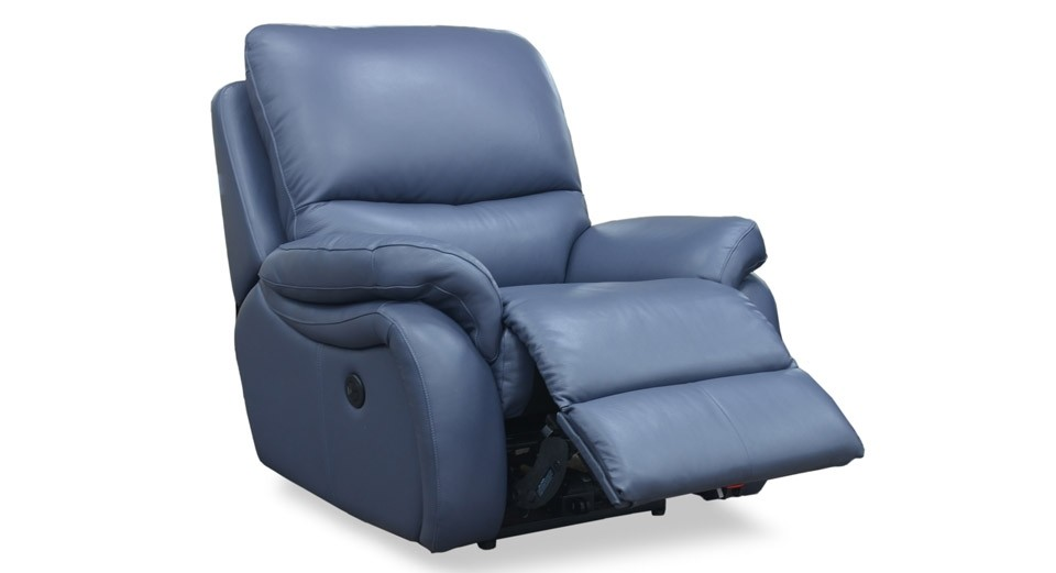 Carlton manual recliner chair