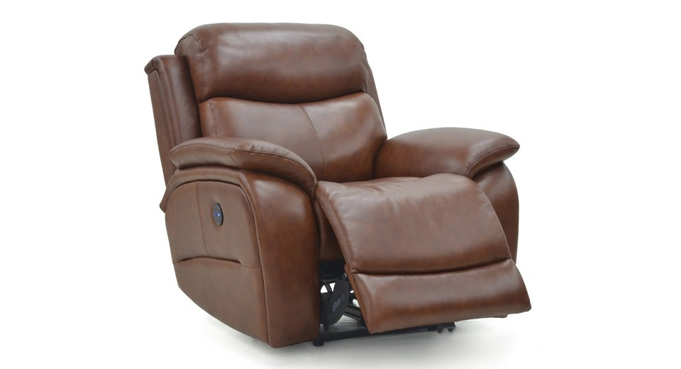 Ely electric recliner chair
