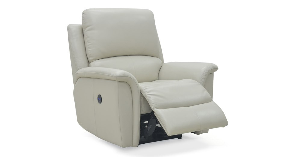 Kennedy manual recliner chair