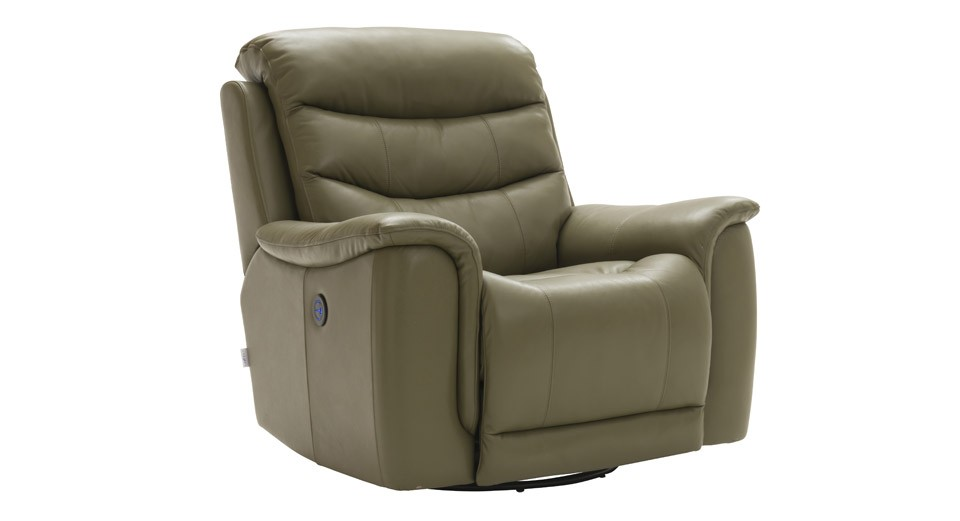 Sheridan manual recliner chair