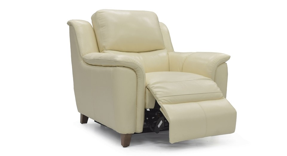 Vienna electric recliner chair
