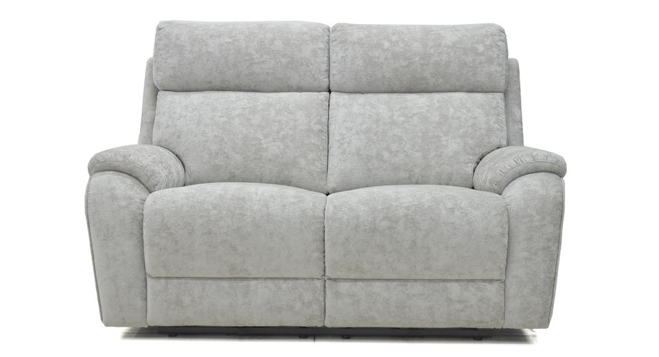 Winchester 2 seater electric recliner sofa