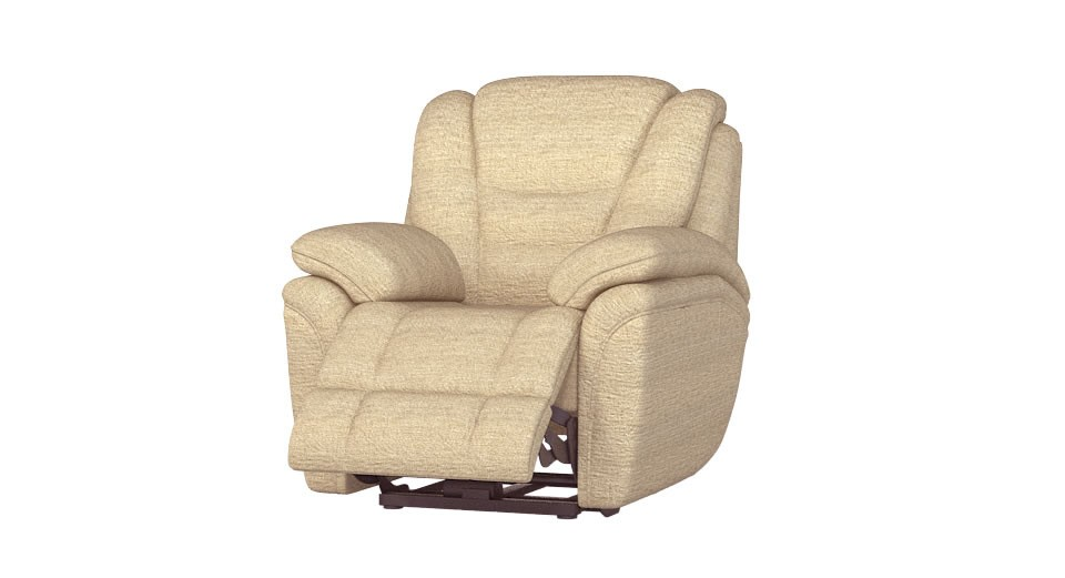 Perth manual recliner chair