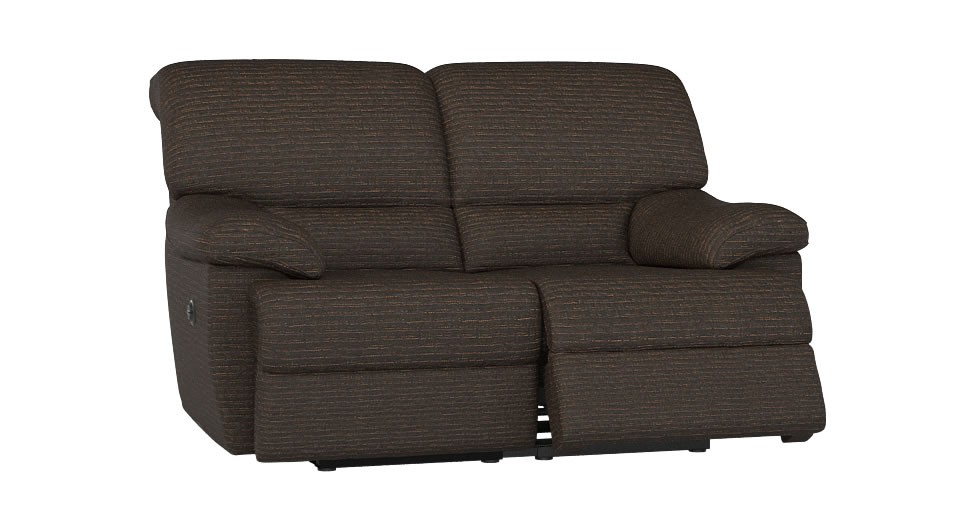 Florence 2 seater electric double recliner sofa