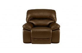 Lucca manual recliner chair