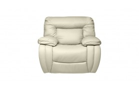 Modena manual recliner chair