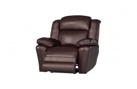 Napoli electric recliner chair