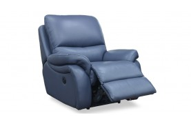 Carlton rocker recliner chair