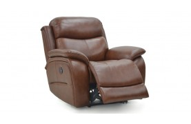Ely manual recliner chair