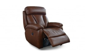 Georgina electric recliner chair