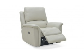 Kennedy rocker recliner chair