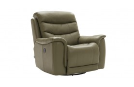 Sheridan rocker recliner chair