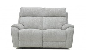 Winchester 2 seater manual recliner sofa