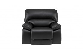 Lucca electric recliner chair