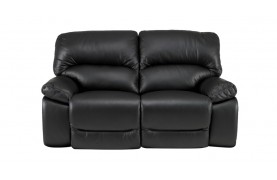 Lucca 2 seater electric double recliner sofa