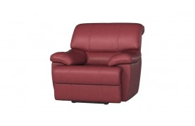 Rimini manual recliner chair