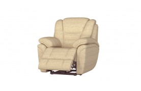 Perth electric recliner chair