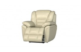 Superior electric recliner chair