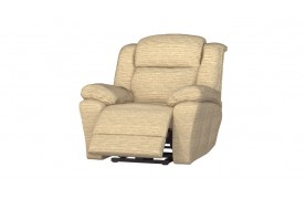 Rochester manual recliner chair