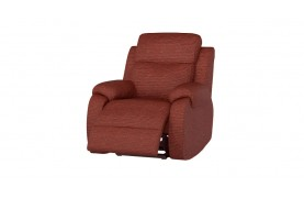 Chelsea manual recliner chair